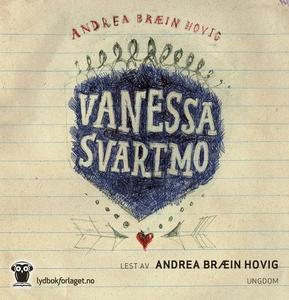 Vanessa Svartmo (lydbok) av Andrea Bræin Hovi