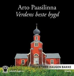 Verdens beste bygd (lydbok) av Arto Paasilinn