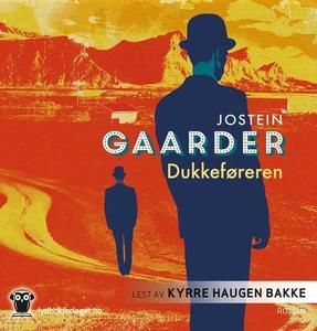 Dukkeføreren (lydbok) av Jostein Gaarder