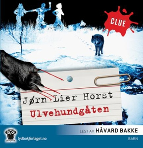 Ulvehundgåten (lydbok) av Jørn Lier Horst