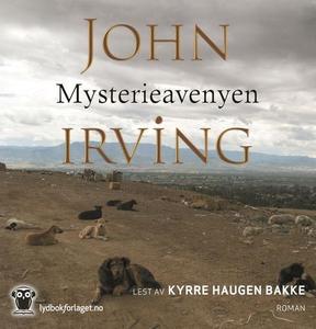 Mysterieavenyen (lydbok) av John Irving