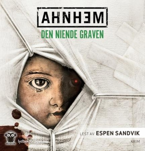 Den niende graven (lydbok) av Stefan Ahnhem