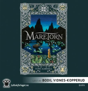 Maretorn (lydbok) av Tone Almhjell, Eivind Al