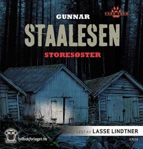 Storesøster (lydbok) av Gunnar Staalesen
