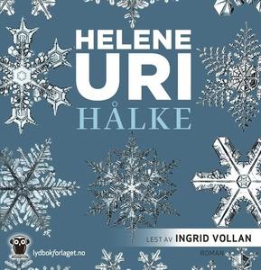 Hålke (lydbok) av Helene Uri