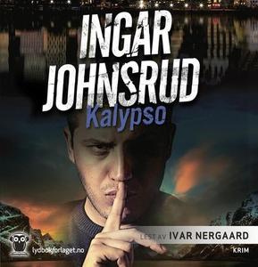 Kalypso (lydbok) av Ingar Johnsrud