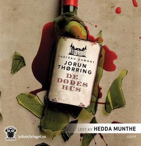 De dødes hus (lydbok) av Jorun Thørring