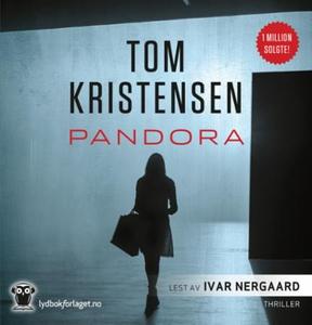 Pandora (lydbok) av Tom Kristensen