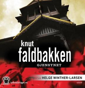Gjensynet (lydbok) av Knut Faldbakken