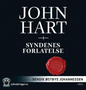 Syndenes forlatelse (lydbok) av John Hart
