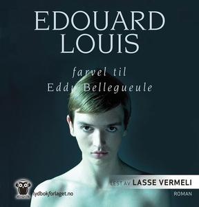 Farvel til Eddy Bellegueule (lydbok) av Edoua
