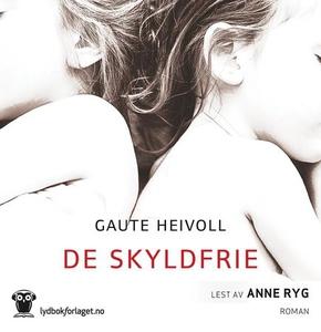 De skyldfrie (lydbok) av Gaute Heivoll