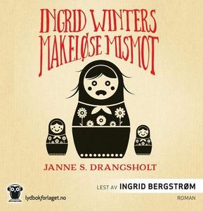 Ingrid Winters makeløse mismot (lydbok) av Ja