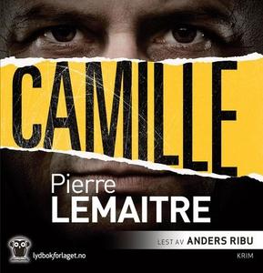 Camille (lydbok) av Pierre Lemaitre