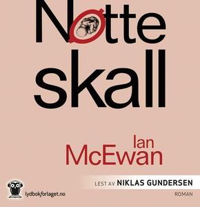 Nøtteskall (lydbok) av Ian McEwan