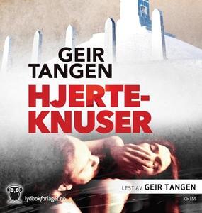 Hjerteknuser (lydbok) av Geir Tangen