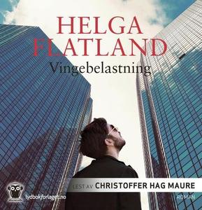 Vingebelastning (lydbok) av Helga Flatland