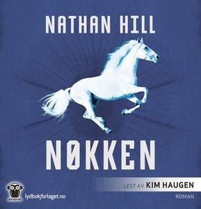 Nøkken (lydbok) av Nathan Hill