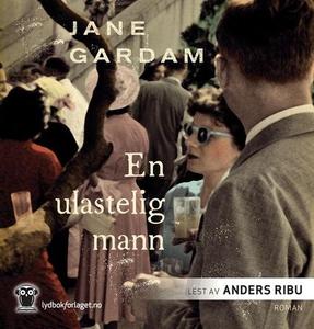 En ulastelig mann (lydbok) av Jane Gardam