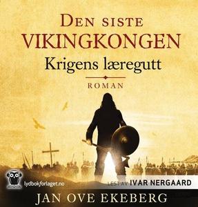 Krigens læregutt (lydbok) av Jan Ove Ekeberg