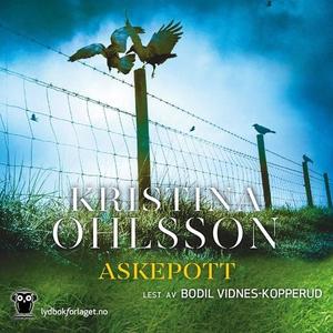 Askepott (lydbok) av Kristina Ohlsson