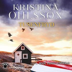 Tusenfryd (lydbok) av Kristina Ohlsson