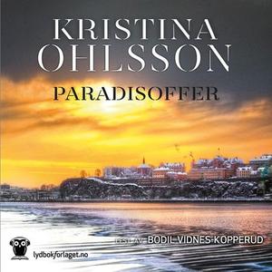Paradisoffer (lydbok) av Kristina Ohlsson