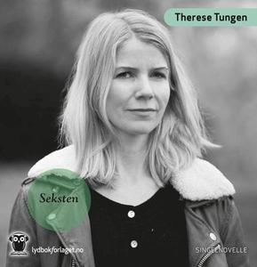 Seksten (lydbok) av Therese Tungen