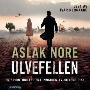 Ulvefellen (lydbok) av Aslak Nore
