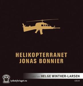 Helikopterranet (lydbok) av Jonas Bonnier