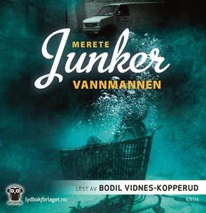 Vannmannen (lydbok) av Merete Junker
