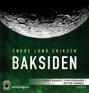 Baksiden (lydbok) av Endre Lund Eriksen