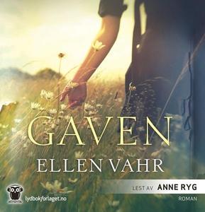 Gaven (lydbok) av Ellen Vahr