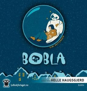 Bobla (lydbok) av Siri Pettersen