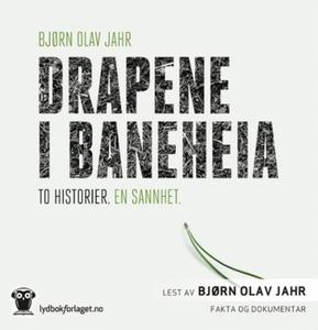 Drapene i Baneheia (lydbok) av Bjørn Olav Jah