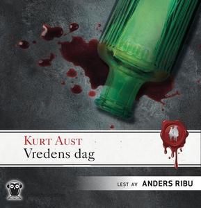 Vredens dag (lydbok) av Kurt Aust