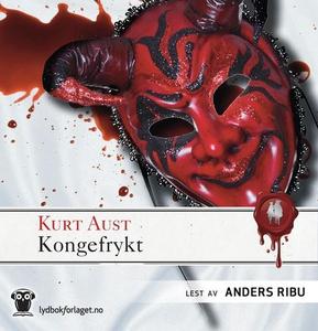 Kongefrykt (lydbok) av Kurt Aust