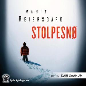 Stolpesnø (lydbok) av Marit Reiersgård