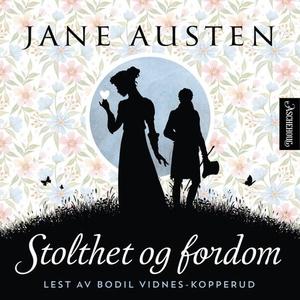 Stolthet og fordom (lydbok) av Jane Austen