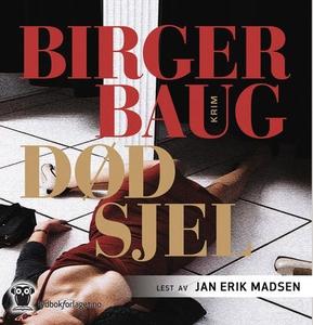 Død sjel (lydbok) av Birger Baug