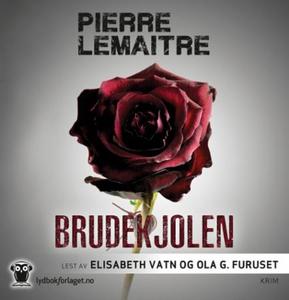Brudekjolen (lydbok) av Pierre Lemaitre