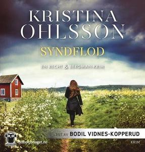 Syndflod (lydbok) av Kristina Ohlsson