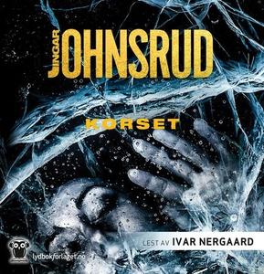 Korset (lydbok) av Ingar Johnsrud