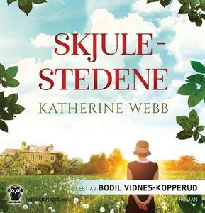 Skjulestedene (lydbok) av Katherine Webb