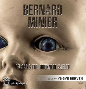 En sang for druknede sjeler (lydbok) av Berna