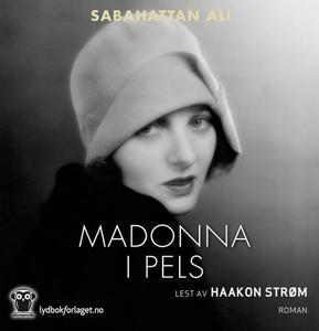 Madonna i pels (lydbok) av Sabahattin Ali