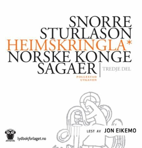 Heimskringla (lydbok) av Snorre Sturlason
