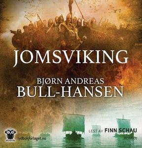 Jomsviking (lydbok) av Bjørn Andreas Bull-Han