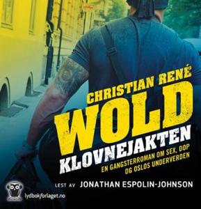 Klovnejakten (lydbok) av Christian René Wold