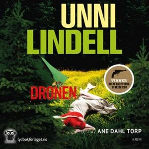 Dronen (lydbok) av Unni Lindell
